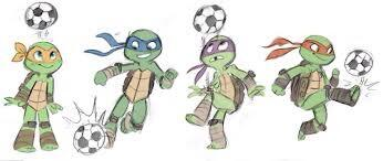 "For some reason every time I read a tweet that has #USMNT in it, I read it as ""US mutant ninja turtles"" #USA #POR http://t.co/HgAuGUD6wL"