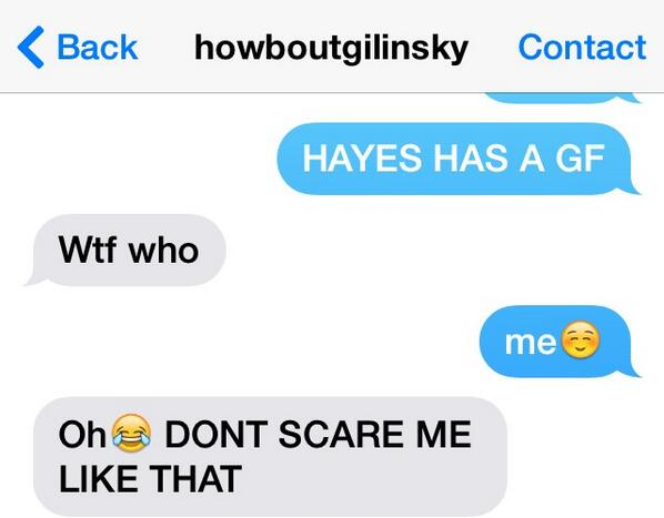 our conversations about the boys😂❤️ http://t.co/ZNj9MODZXA
