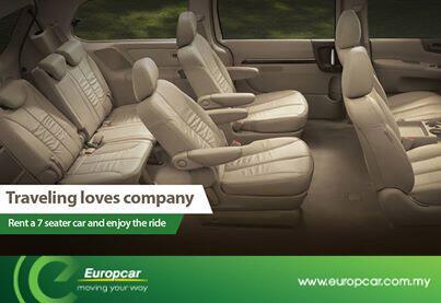 Europcar Malaysia on Twitter: \