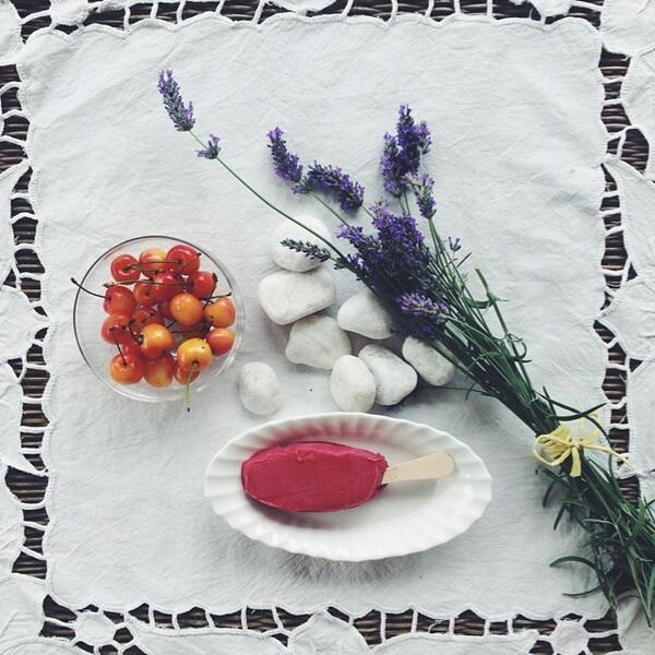 Se fuori fa caldo, la colazione si fa fresca! #loverstips #colazione #delmontesmoothie http://t.co/BFz9zqaVua