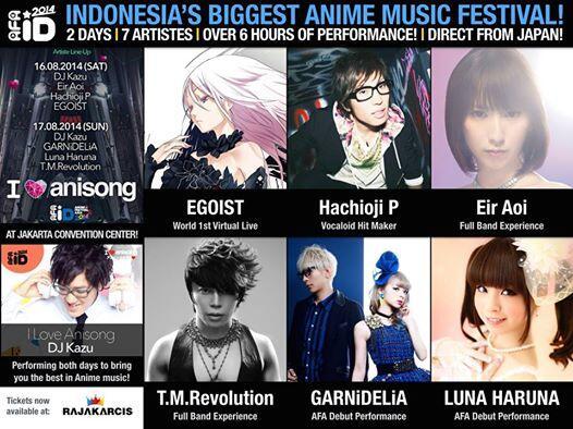 anime festival asia 2014