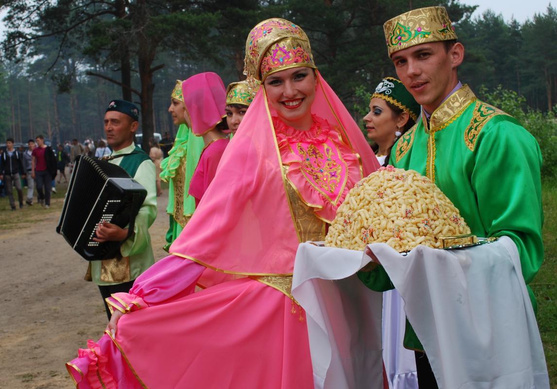 День учителя, картинки сабантуя в татарстане