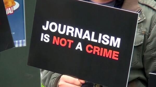 Aust.Journalist Peter #Greste sentenced to 7 years in prison in the #AJEtrial. #FreeAJStaff http://t.co/wROTWS4QM7