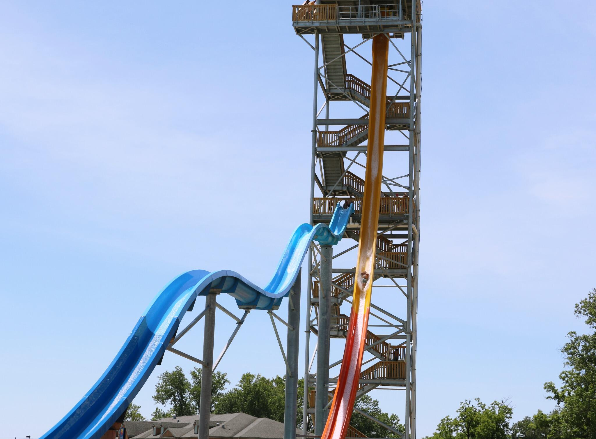Kentucky Kingdom On Twitter Quot Take The Quot Dive Quot On America S