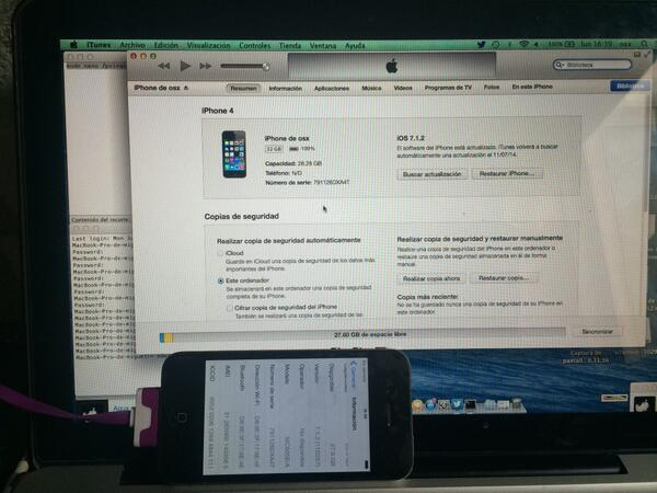 ready..  to sync itunes only change ip 74.207.232.143 http://albert.apple.com now we can sync….