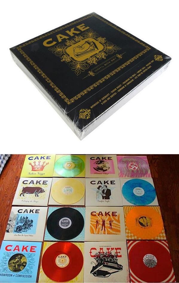 Last call for this 8 LP box set we designed for @CAKEMUSIC http://t.co/53ricPdEGv http://t.co/O6EBBI3ut7