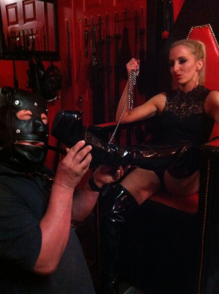 Domination dominatrix cheshire