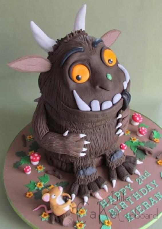 John Overholt On Twitter Cake Wrecks Sunday Sweets This Week