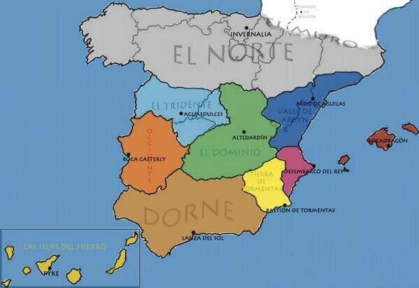 Desembarco Del Rey Mapa.Desembarco Del Rey Mapa Mapa