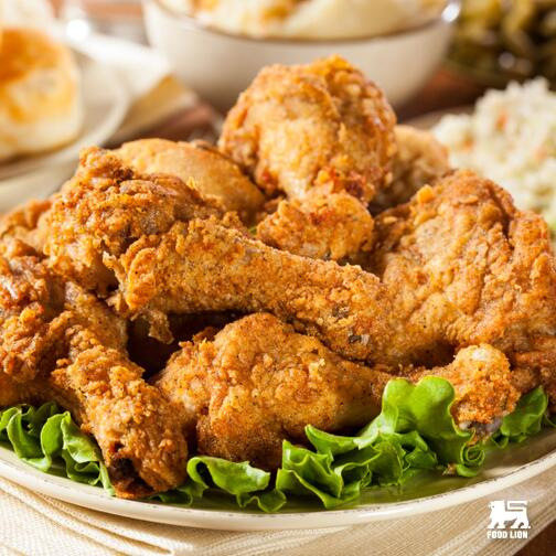 Food Lion On Twitter Happy National Fried Chicken Day What One