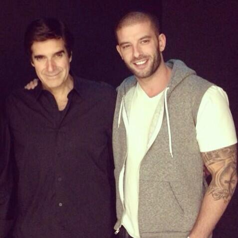 Darcy oake on twitter had the chance to meet one of idols david darcy oake on twitter had the chance to meet one of idols david copperfield dcopperfield httpt5nnixdmlgw m4hsunfo