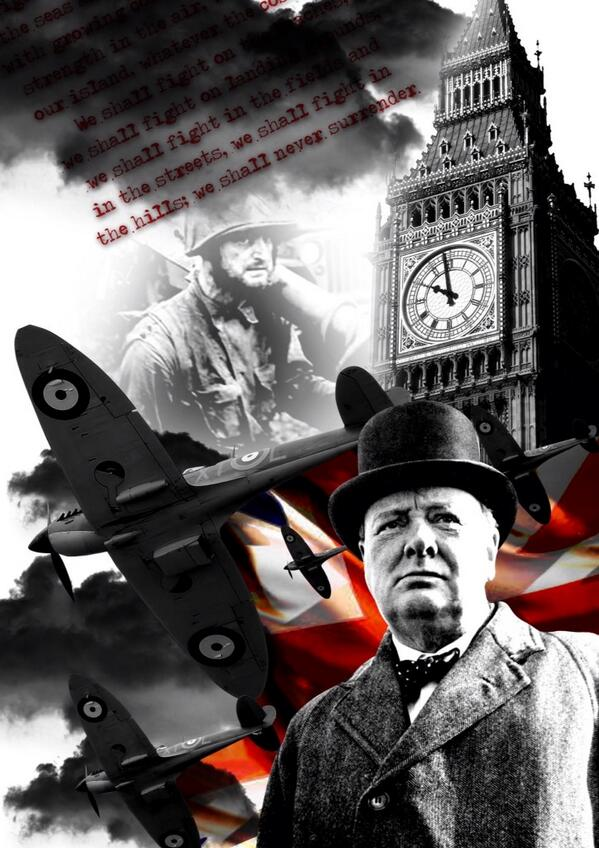 custom tattoos on twitter here 39 s a world war tattoo i designed featuring big ben and winston. Black Bedroom Furniture Sets. Home Design Ideas