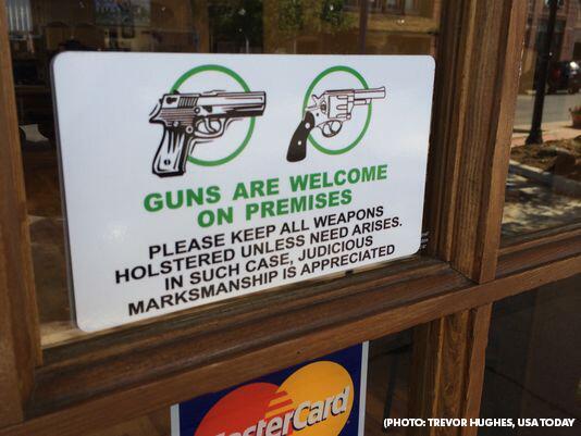 Local sluts rifle co