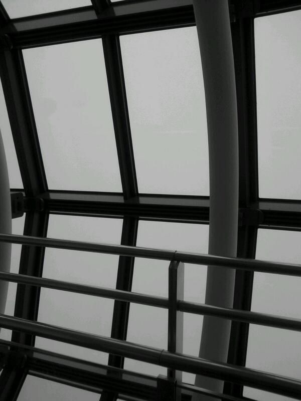 スカイツリーの展望回廊に来たよ! http://t.co/FIaFeFGP3G