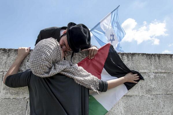 Giornata Mondiale del Bacio 6 Luglio: Baciatevi in piazza e postateci le vostre foto selfie