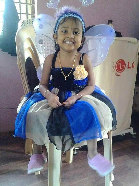 Meet Febrina, 3 years old. One of the 153 #asylum seekers @TonyAbbottMHR disappeared 9 days ago. One of 37 children. http://t.co/sVI8oH1Gm5