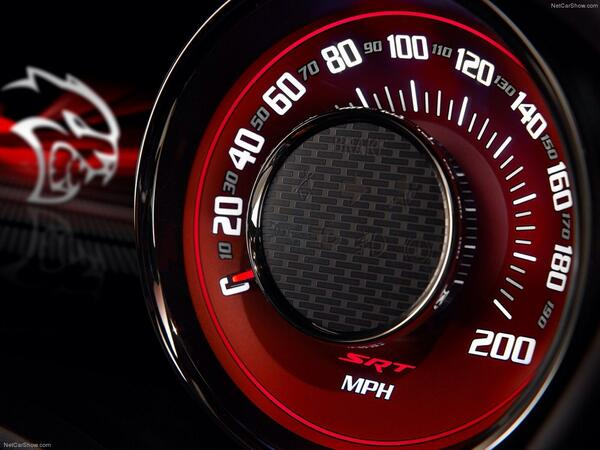 The 707hp 2015 #Dodge Charger #SRT #Hellcat to be the Worlds Fastest Sedan http://t.co/RhAMrecP07 http://t.co/m2ae8FmL5E