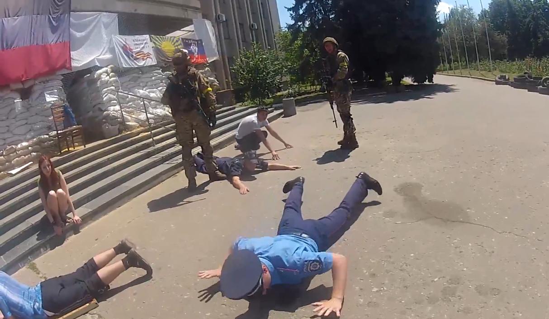 Силы АТО освободили от террористов Артемовск и Дружковку - Цензор.НЕТ 592