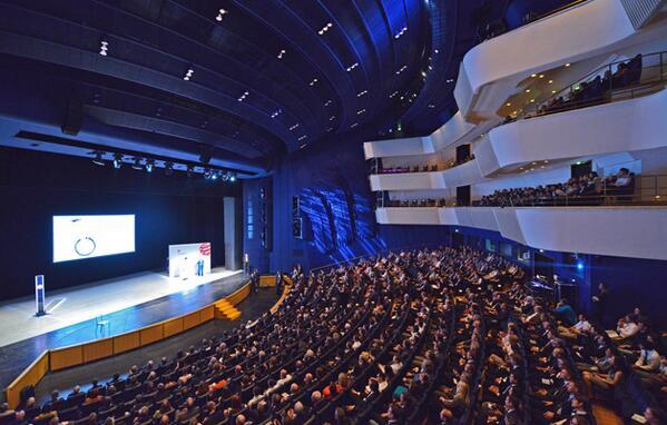 Thumbnail for Red Dot Award: Product Design 2014 - Red Dot Gala