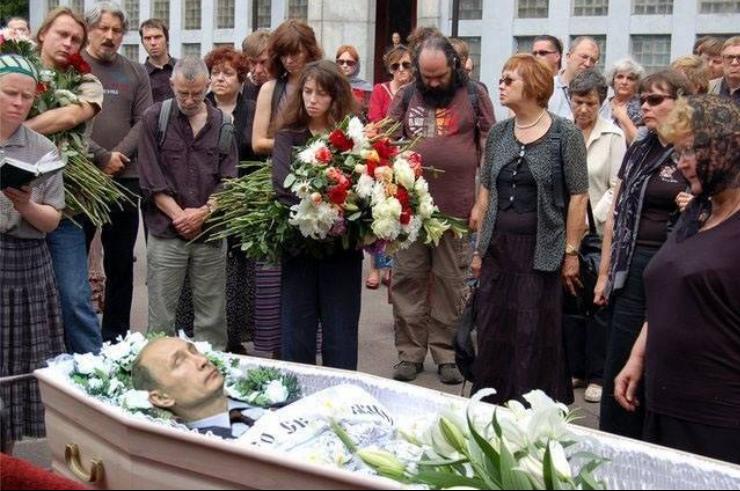 В России создают госреестр покойников - Цензор.НЕТ 9557