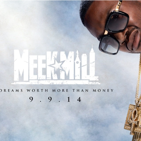 Change your avatars now! #DWMTM @MeekMill 9/9/2014 http://t.co/4p2bEdWnEP