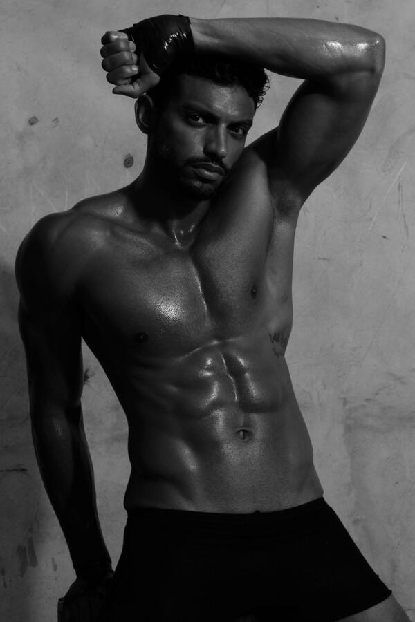 Black men4men