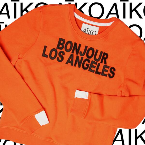 #Competition to celebrate the launch of @aiko_nyc @donnaidadenim RT & follow to #win http://t.co/wI59n3dJSU http://t.co/UyjErig3QV