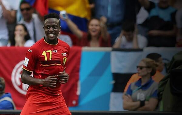 Divock Origi in Liverpool for medical, Lazar Markovic to sign on Wednesday [Sky Italia]