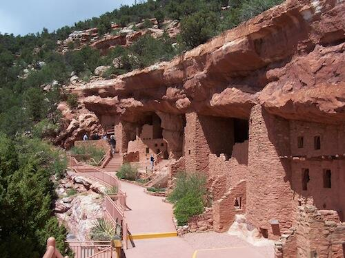 The Anasazi Combo - Manitou Cliff Dwellings and Mesa Verde National Park  http://t.co/qdbGDNch1I  http://t.co/zFGKFn3w08 #travel @Colorado