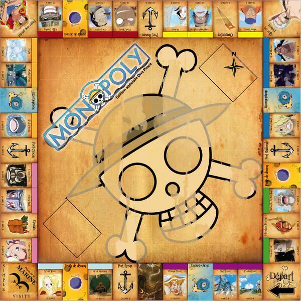 Piece monopoly one 20 Best
