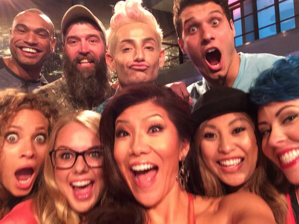 I am so excited for #BB16 to officially begin…but first, #letmetakeaselfie! #BigBrother http://t.co/AowVqYFGiS