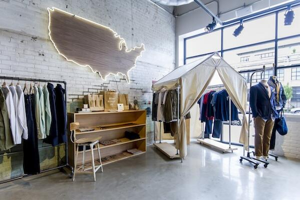 -> RT @styledotcom: The future of #Detroit retail looks bright. Just ask @apolis and @shinola. http://t.co/Zr739K28eN http://t.co/ES5vbxxaSs