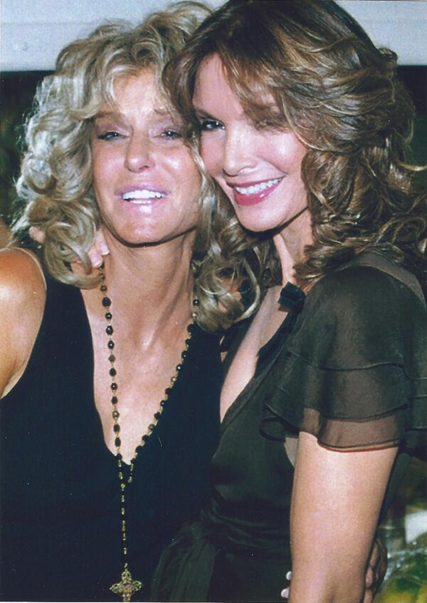Her beauty, talent and magic remains. #FarrahFawcett http://t.co/DQLchT0u4G