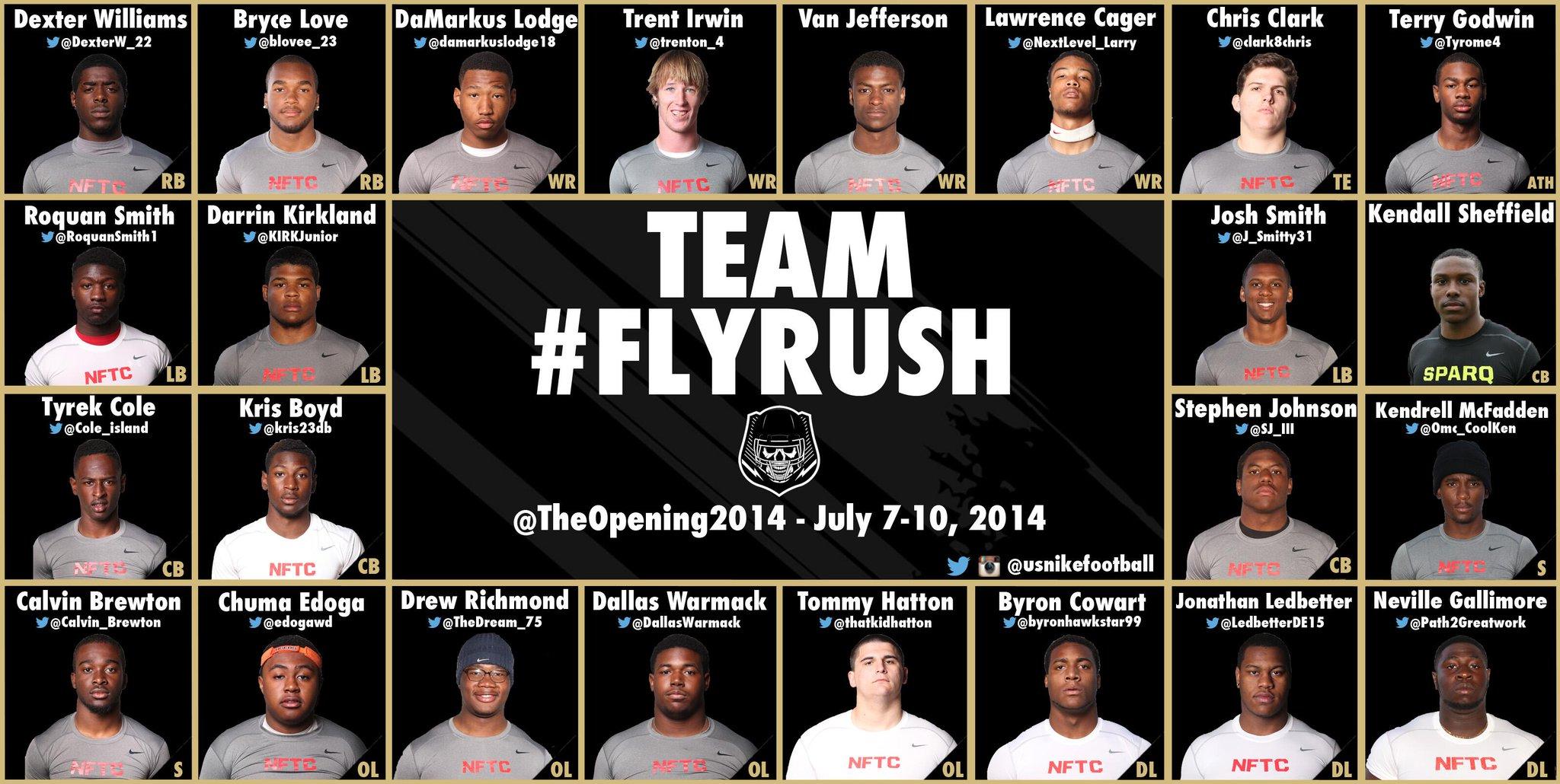 FlyRush