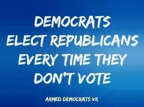If any democratic party