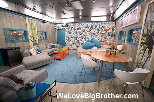 Pictures of the TWO HOH rooms: Attached 2/2 #BB16 http://t.co/WorH3Ms6ko