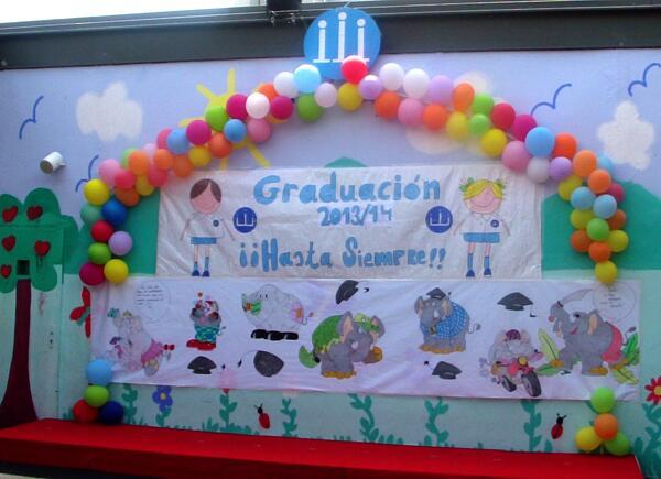 Inizia On Twitter La Graduación De La Clase De Los Elefantes Fue