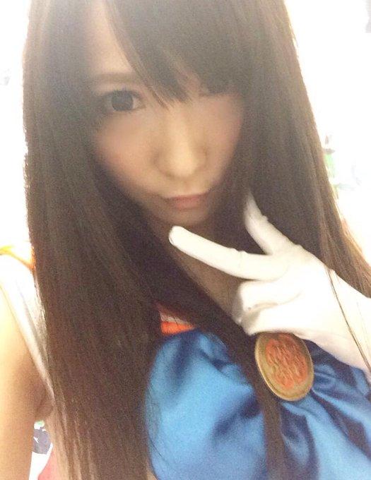 セーラーヴィーナス♡♡だぽっ♡ http://t.co/G4Ljkz0XAj