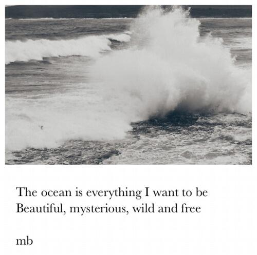 Life Is Like The Ocean Quotes: Deep Life Quotes (@DeepLifeQuotes)