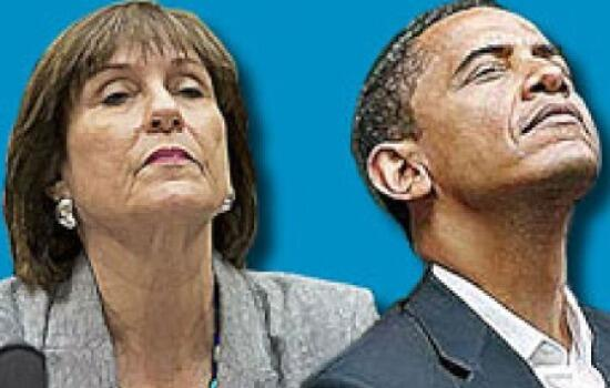 Federal judge orders IRS under oath to explain lost e-mails