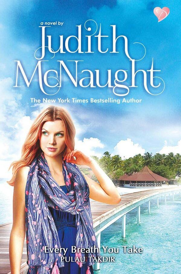 Every Breath You Take By Judith Mcnaught Pdf