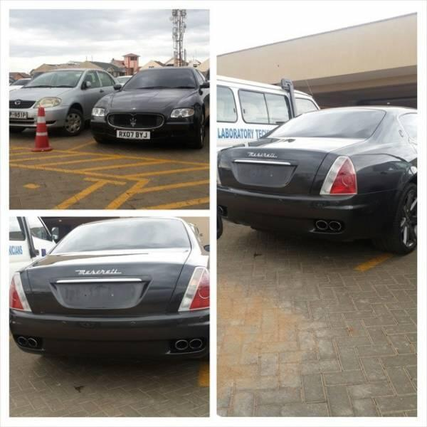 Kenya Car Bazaar On Twitter Most Expensive Cars That Have