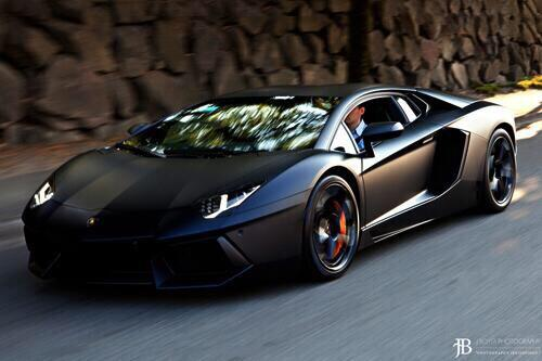 """Really Nice Cars on Twitter: """"Black beauty 🙌 http://t.co ..."""