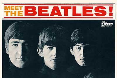 ザ・ビートルズが日本デビュー50周年!5アルバム収録の限定ボックス発売 -