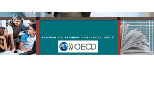 Novedad en nuestro BLOG: Visión internacional de resultados #TALIS #evaluación #profesorado http://t.co/CWuSxvgaBb http://t.co/s6ztN1Gotw