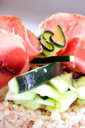 Ecco l'ultima ricetta light e con i frutti rossi, proprio come il #Delmontesmoothie - http://t.co/1BNMJfupW9 http://t.co/B87YitiDkr
