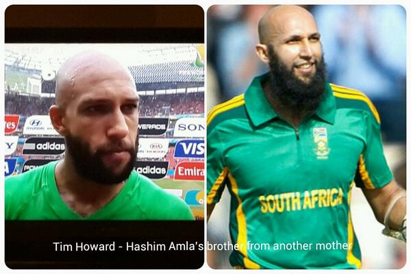 Tim Howard Mother | www.imgkid.com - The Image Kid Has It!
