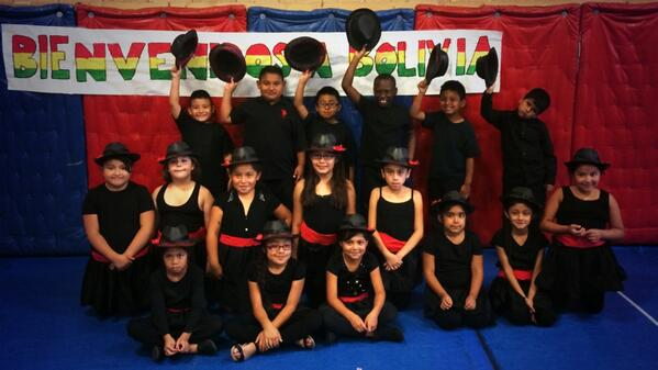 Bolivian dancers #APCCinternationalWeek @CMSmags @AlbanyParkPerks @AlbanyParkPost  #OnlyinAlbanyPark http://t.co/va5h0VTMrk