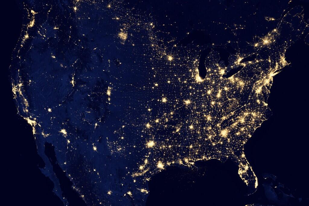 RT @NASA: Go #USA! The US & Germany from space. All our #WorldCup images +more at: http://t.co/aS7ZHOCpf8   #USAvsGermany #GER http://t.co/?