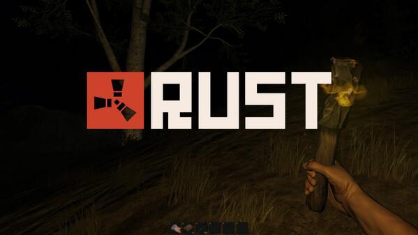 RUST + почта [Steam]